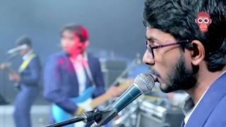 Infinity -  Fireball / Lunu Dehi Live Cover