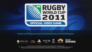 YogTrailers - Rugby World Cup 2011