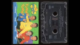 The Wiggles - Yummy Yummy - 1999 - Cassette Tape Rip Full Album