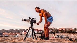 VLOG 14 - VLOGGING CAMERA  50000 DOLLARS - كاميرا فلوغ بثمن 50000  دولار