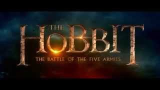 THE HOBBIT 3 : The Battle of the Five Armies (2014) - Official TRAILER # 2 [HD]