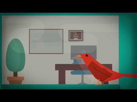 "Animation by Scofield Digital Storytelling - NWTC ""Get Tech"" college tv commercial"