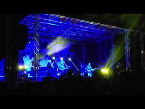 Depth Quartet - The Downeaster Alexa (Billy Joel cover) @ Camp Creek 2019-08-02