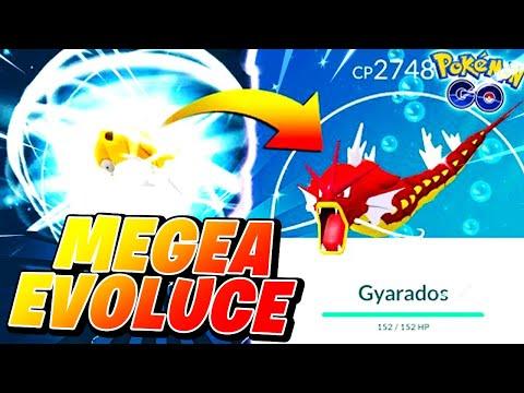 NEJVĚTŠÍ EVOLVOVÁNÍ ZE VŠECH! MŮJ NEJDRAŽŠÍ EVOLVE SOUTĚŽ | Pokémon GO from YouTube · Duration:  15 minutes 10 seconds