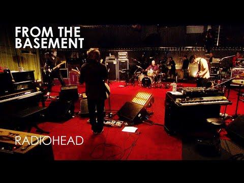 Weird Fishes/Arpeggi | Radiohead | From The Basement