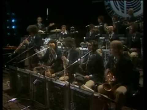 Birdland Performed by the Buddy Rich Big Band
