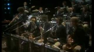 Birdland Performed by the Buddy Rich Big Band