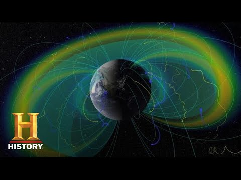 Ancient Aliens: Earth's Alien Force Field (Season 10) | History