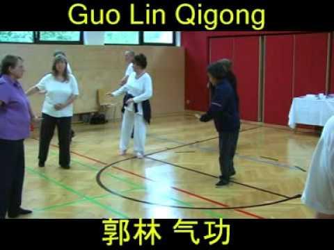 Guo Lin Qigong und Hui Chun Gong - Seminar