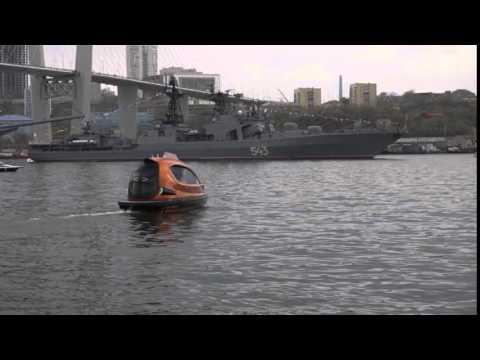 Владивосток прогулочный катер