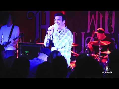 Will Haven (full set) live in Sacramento, California