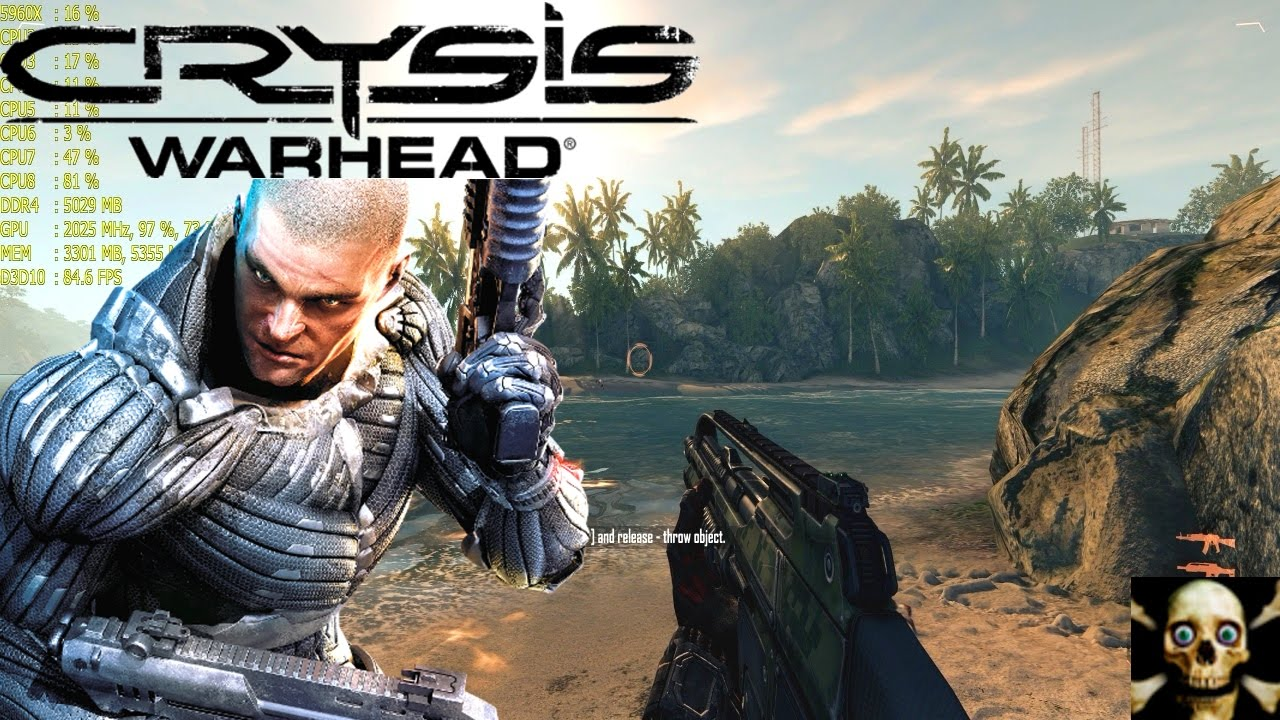 Crysis Warhead Gtx 1080 Frame Performance Maxed Settings 3440x1440 Crysis Warhead Warheads Performance Is 1080p or 1440p better for gaming