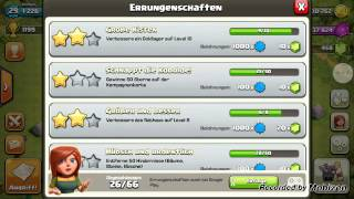 Let's play clash of clans diamanten