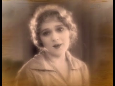 Mary Pickford documentary