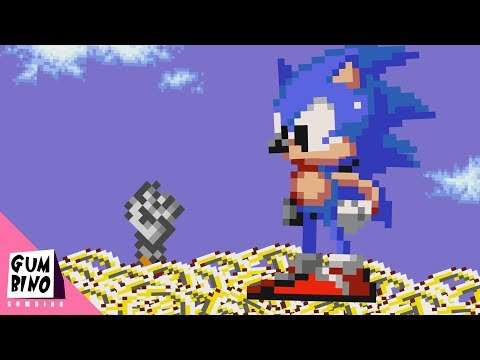 """Sonic Parody 