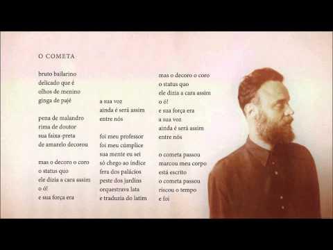 Rodrigo Amarante - O Cometa (Álbum Cavalo)