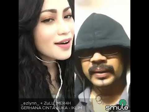 Free Download Gerhana Cinta Luka By Ezlyn Ft Zul Merah Alias Awie Mp3 dan Mp4