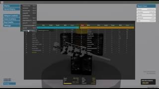 ROBLOX - Phantom Forces - A RANK 567 O.o