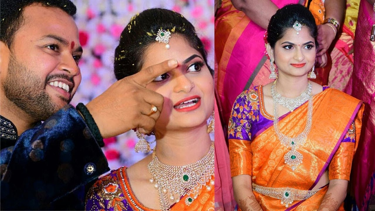 Mehndi Ceremony Mp : Tdp mp ram mohan naidu sravya marriage youtube