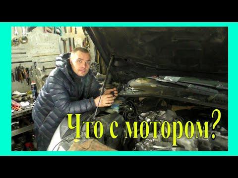 Туарег,сколько стоит ремонт дизельного мотора 2,5?