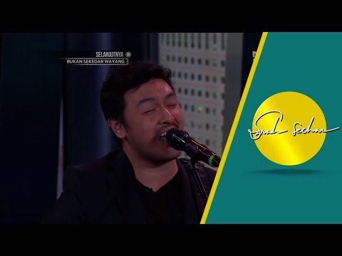 Rick Karnadi - Serasa