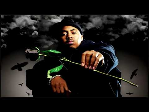 Nas - Can't Forget About You [HD]