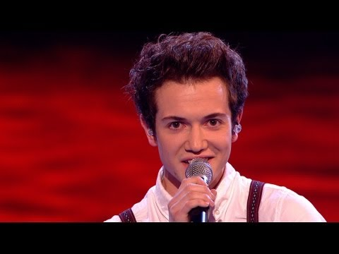 Aleks Josh performs 'Better Together' - The Voice UK - Live Show 4 - BBC One