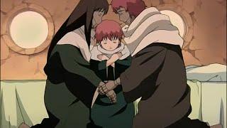 Sakura & Chiyo vs Sasori (Naruto Shippuden AMV) - I Am Machine