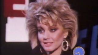 "Olivia Newton-John - The Making of ""(Livin"