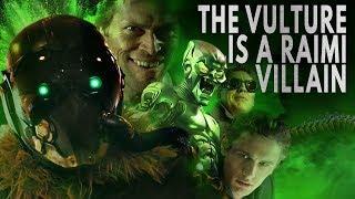 Spider-Man: The Vulture is a Raimi Villain | Video Essay