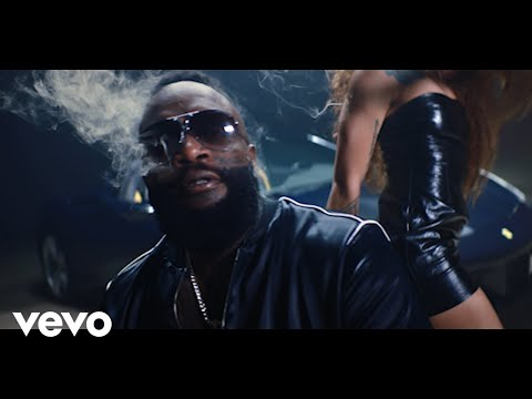 Jamal Smallz - NEW ALBUM: RICK ROSS - PORT OF MIAMI 2