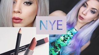 GRWM - New Years Eve | LLimWalker