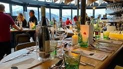 Offizielle Eröffnung der Umbrella bar.restaurant.après-ski in Gerlos