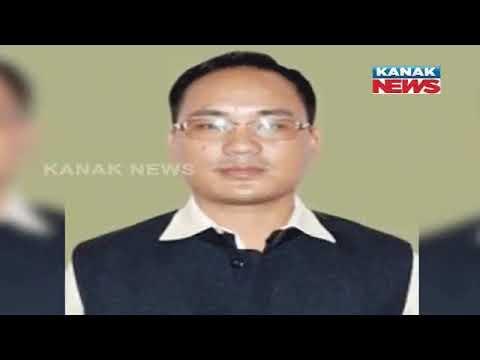 Arunachal Pradesh MLA killed in militant ambush
