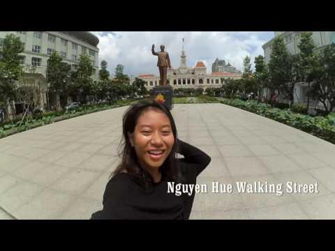 Ho Chi Minh City Tour, War Museum