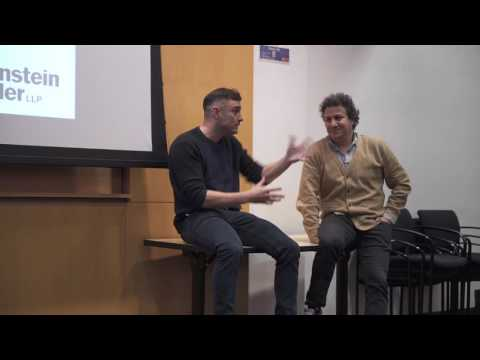 Venture Capital & Angel Investing Gary Vaynerchuk Q&A | Columbia Business School 2016