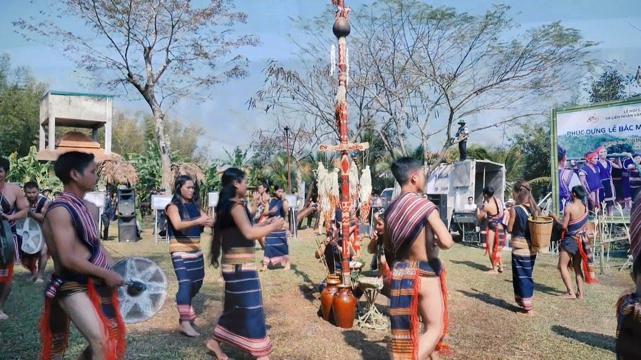 Tháng ba Tây Nguyên – Tưng bừng mùa lễ hội