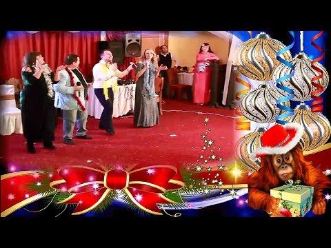 Видео: Народный   МАХОР    С новым годом
