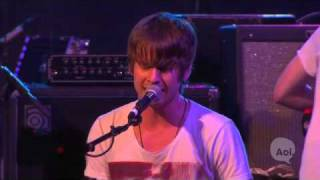 Foster the People 'Warrant' Live from SXSW
