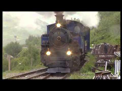 Switzerland Railway Journey Part 1