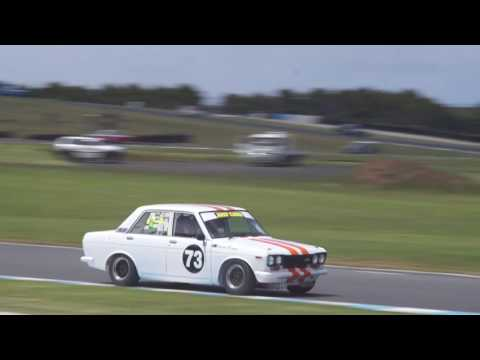 2016 Historic Touring Cars