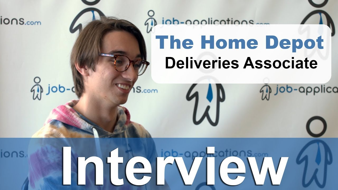 Home Depot Interview Questions How To Get A Job Tips