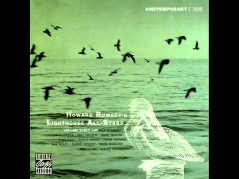 Howard Rumsey's Lighthouse All-Stars - Out of Somewhere