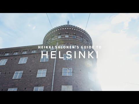 Match Made in HEL – Heikki Salonen's guide to Helsinki (FI)