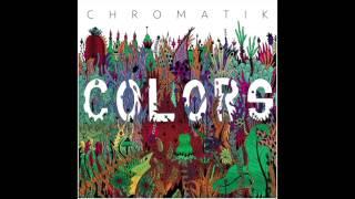 CHROMATIK - Black Sweep