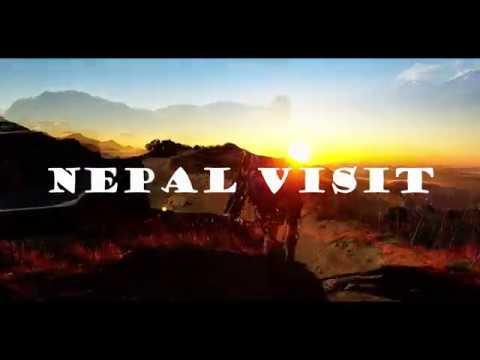 Nepal Visit 2018