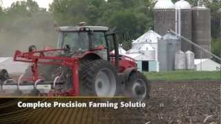 Topcon Product Portfolio Offers Complete Precision Farming Solutions