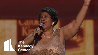 Baixar A Kennedy Center Tribute to Aretha Franklin (1942-2018)