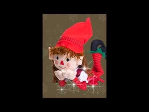 los duendes magicos:)