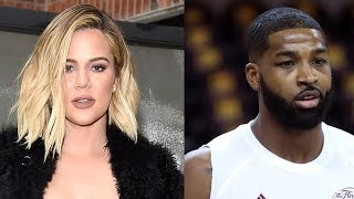 Khloe Kardashian DEMANDS Tristan Thompson DELETE Instagram If He Wants To Save Relationship!
